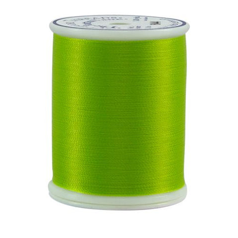 Superior Bottom Line Spool - #644 Lime Green
