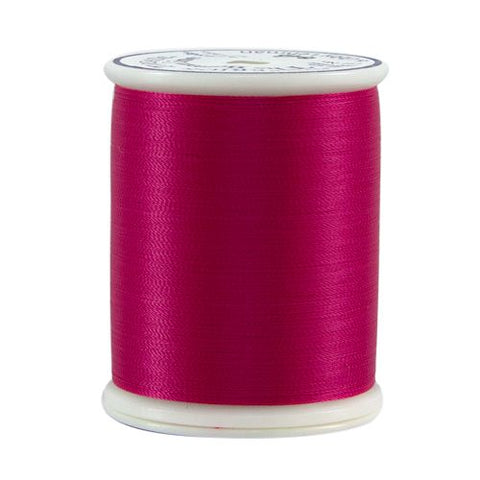 Superior Bottom Line Spool - #646 Hot Pink
