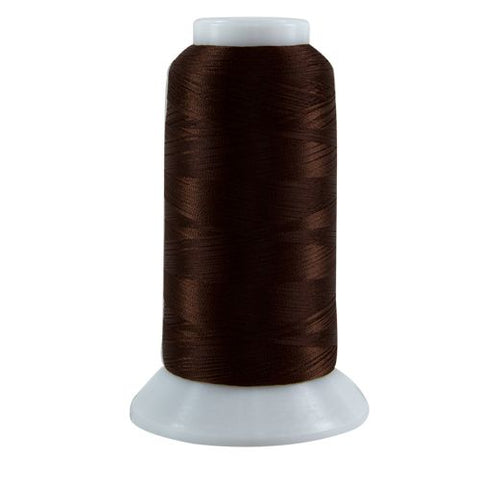 Superior Bottom Line Cone - #648 Dark Brown