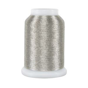Superior Metallics Mini Cone - #000 Silver