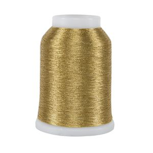 Superior Metallics Mini Cone - #007 Gold