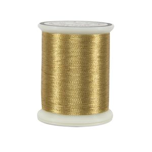 Superior Metallics Spool - #007 Gold