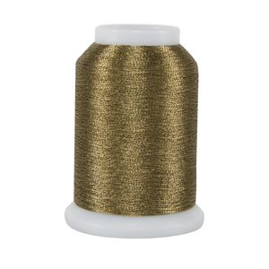 Superior Metallics Mini Cone - #016 Antique Gold