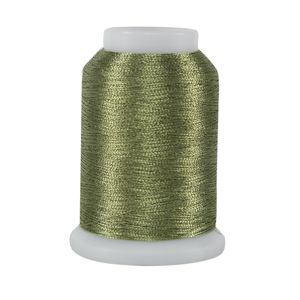 Superior Metallics Mini Cone - #024 Green Apple