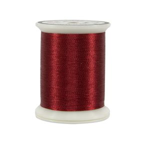 Superior Metallics Spool - #062 Red