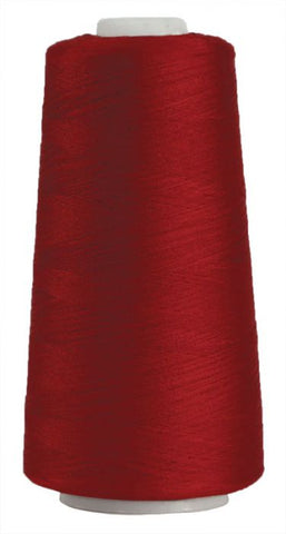 Superior Sergin' General Cone - #145 Bright Red