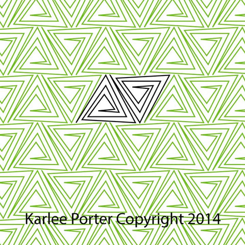 Mazed by Karlee Porter