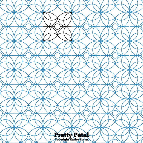Pretty Petal by Karlee Porter