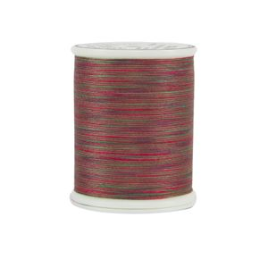 Superior King Tut Spool - #1002 Holly And Ivy