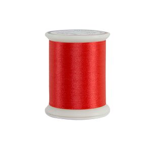 Superior Magnifico Spool - #2194 Red Flash