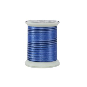 Superior Rainbows Spool - #817 Waikiki