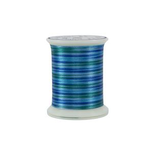 Superior Rainbows Spool - #831 Mediterranean