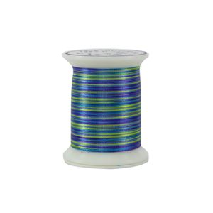 Superior Rainbows Spool - #835 Montego Bay