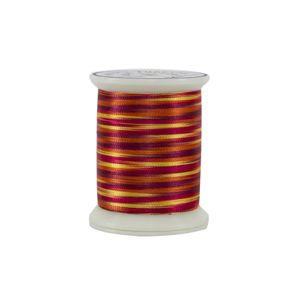 Superior Rainbows Spool - #843 Salsa