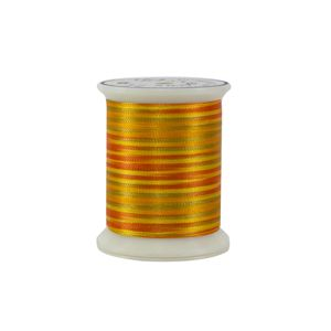 Superior Rainbows Spool - #853 Golden Glory
