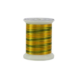 Superior Rainbows Spool - #857 Turning Leaves