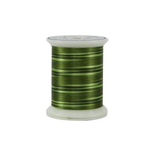 Superior Rainbows Spool - #858 Tree Tops