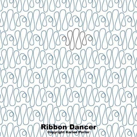 Ribbon Dancer by Karlee Porter