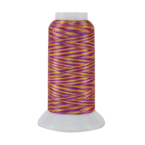 Superior Rainbows Cone - #805 Inca Pink