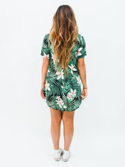 Tropical Breeze Dress