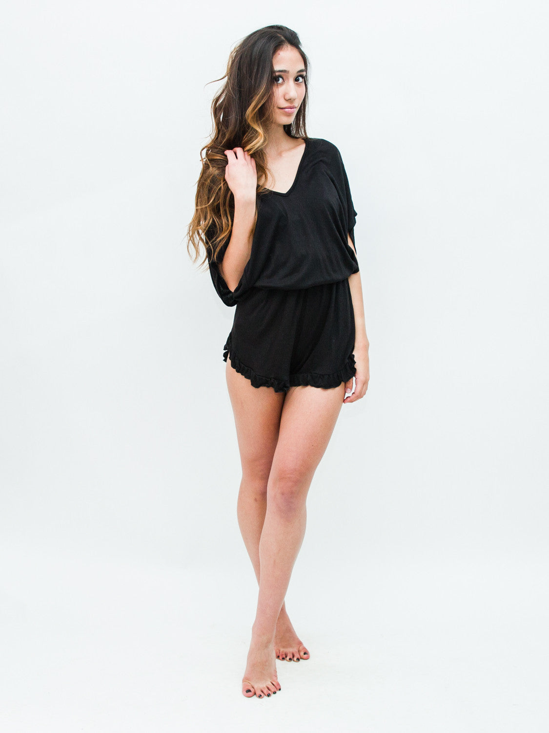 Black Rock Romper