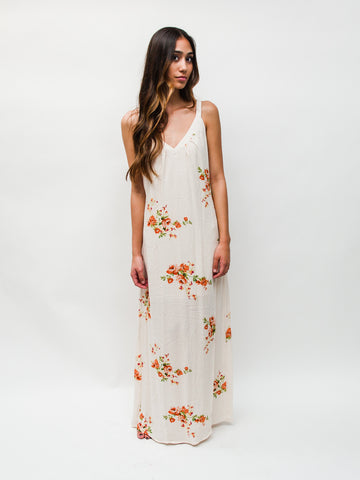 Cream of the Crop Dress