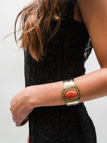 Riley Arm Cuff