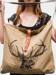 Deer Lodge Bag
