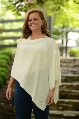 The Taylor Made Heritage Poncho