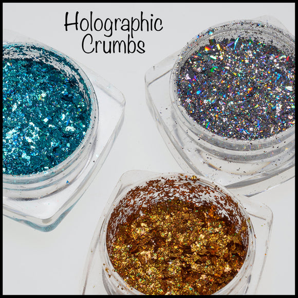 Holographic Crumbs