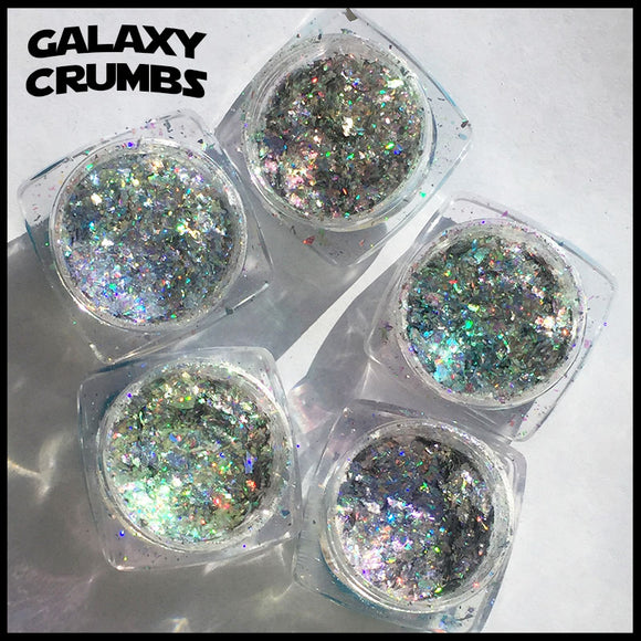 Galaxy Crumbs