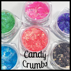 Candy Crumb Collection