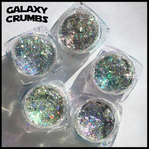Galaxy Crumb Collection