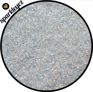 29. White Gold (NOT ICE)  Cosmetic Glitter