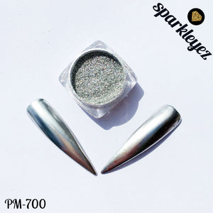 PM-700 Chrome