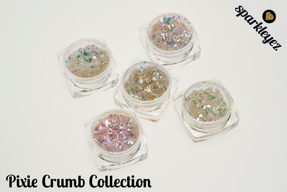 Pixie Crumb Collection