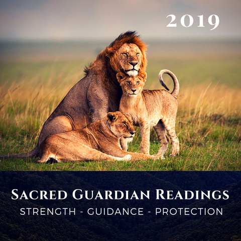 2019 Sacred Guardian Readings