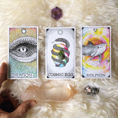 Soul Oracle Readings