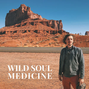 WILD SOUL MEDICINE: JANUARY 2020 BETA REGISTRATION