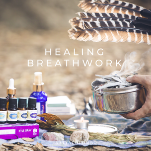 Healing Breathwork Sessions