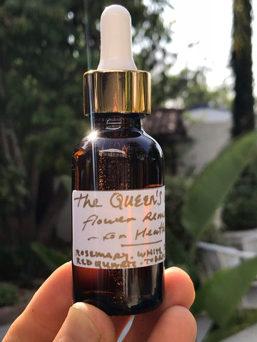 Infinite Essence Custom Flower Remedy