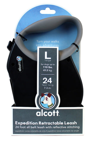 Alcott Expedition Retractable Leash