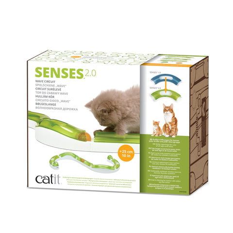 Catit 2.0 Senses Wave Circuit