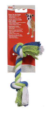 Dogit Rope Toy Medium