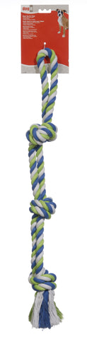 Dogit Rope Toy 3 Knot