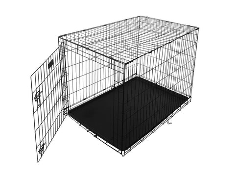 Comfort Collapsible Wire Crate