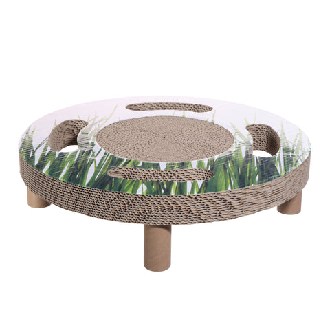 Catit Design Home 3 in 1 Scratcher