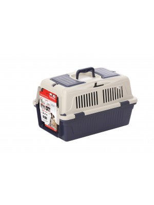 FurKidz Deluxe Animal Carrier  50 x 33 x 29cm