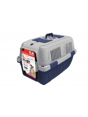 FurKidz Deluxe Animal Carrier 57 x 37 x 35cm