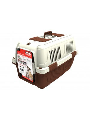 FurKidz Deluxe Animal Carrier 63 x 41 x 40cm